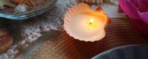 Ozdoby z muszli – 8 pomysłów na dekoracje DIY