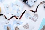 Kartki na Dzień Ojca, koperty i bileciki – do wydrukowania